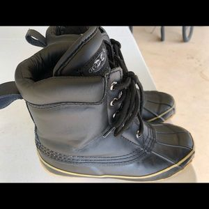 Other - Kids snow boots size 3 (climate)